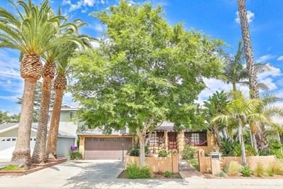 5557 E Hanbury Street, Long Beach, CA 90808 - MLS#: OC19092740