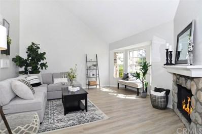 6 Atherton, Irvine, CA 92620 - MLS#: OC19092933