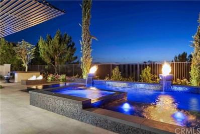 9 Alexa Lane, Ladera Ranch, CA 92694 - MLS#: OC19093160