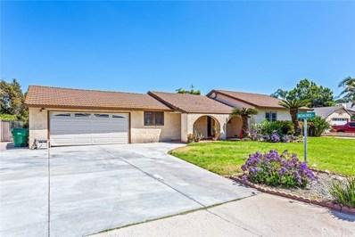 12832 Malena Drive, Santa Ana, CA 92705 - MLS#: OC19093172