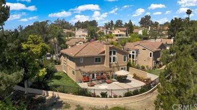 26542 Domingo Drive, Mission Viejo, CA 92692 - MLS#: OC19093189