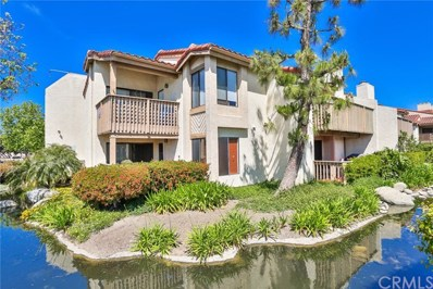 16581 Grunion Lane UNIT 200, Huntington Beach, CA 92649 - MLS#: OC19093196