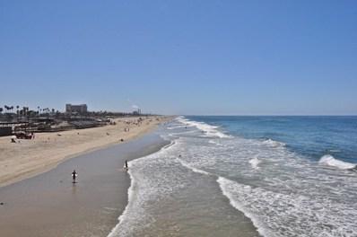 214 20th Street UNIT D, Huntington Beach, CA 92648 - MLS#: OC19093200