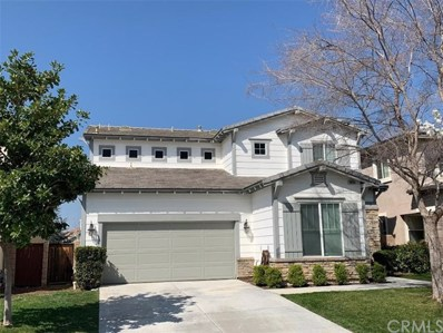 34216 Pinehurst Drive, Yucaipa, CA 92399 - MLS#: OC19093339