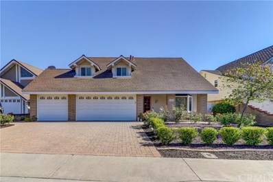 21882 Red River Drive, Lake Forest, CA 92630 - MLS#: OC19093512
