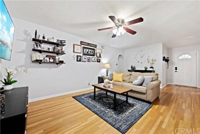 1353 W Gage Avenue, Fullerton, CA 92833 - MLS#: OC19093517