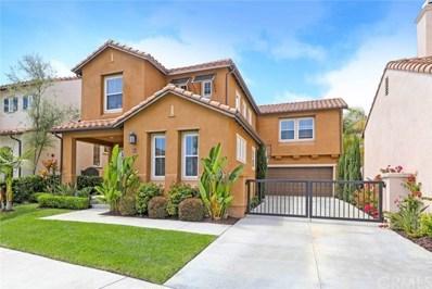 10 Via Santander, San Clemente, CA 92673 - MLS#: OC19093526