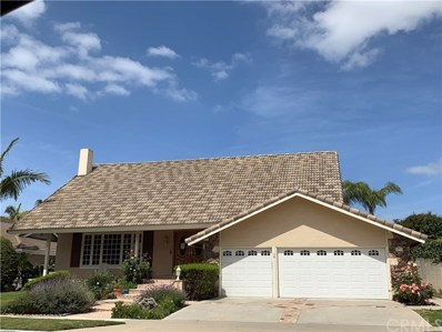 20131 Midland Lane, Huntington Beach, CA 92646 - MLS#: OC19093536