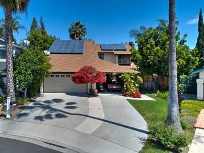 24632 Cresta Court, Laguna Hills, CA 92653 - MLS#: OC19093563