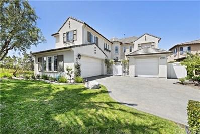300 Via Los Tilos, San Clemente, CA 92673 - MLS#: OC19093673