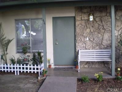 1777 Mitchell Avenue UNIT 44, Tustin, CA 92780 - MLS#: OC19093682