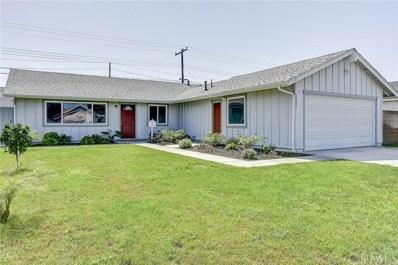 14401 Spa Drive, Huntington Beach, CA 92647 - MLS#: OC19093692