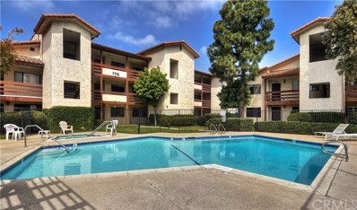 7715 Newman Avenue UNIT 301, Huntington Beach, CA 92647 - MLS#: OC19093782