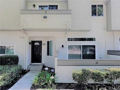 18 Willowcrest Lane, Phillips Ranch, CA 91766 - MLS#: OC19093795