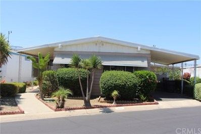 3700 Buchanan Street UNIT 105, Riverside, CA 92503 - MLS#: OC19093957