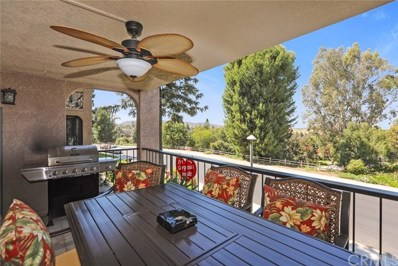 3241 San Amadeo UNIT 1D, Laguna Woods, CA 92637 - MLS#: OC19094070
