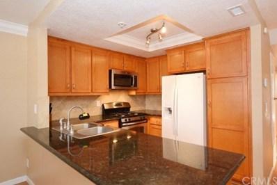 301 W Mountain View Avenue UNIT 102, La Habra, CA 90631 - MLS#: OC19094085