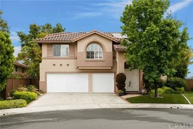 8 Via Anta, Rancho Santa Margarita, CA 92688 - MLS#: OC19094305