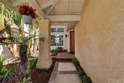 12 San Nicholas, Rancho Santa Margarita, CA 92688 - MLS#: OC19094307