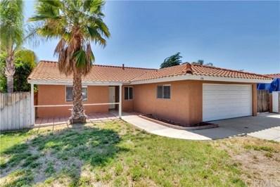 396 Angela Way, San Jacinto, CA 92583 - MLS#: OC19094423