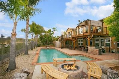 4131 Costero Risco, San Clemente, CA 92673 - MLS#: OC19094547