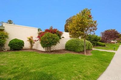 2107 Ronda Granada UNIT T, Laguna Woods, CA 92637 - MLS#: OC19094571