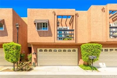 608 Terrace Circle, Huntington Beach, CA 92648 - MLS#: OC19094630
