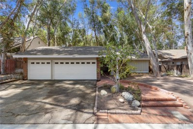 22611 Jeronimo Road, Lake Forest, CA 92630 - MLS#: OC19094688