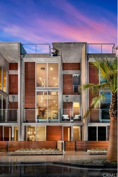 3007 Via Malaga, Newport Beach, CA 92663 - MLS#: OC19094939