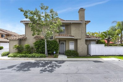 26921 Begonia Place, Mission Viejo, CA 92692 - MLS#: OC19095063