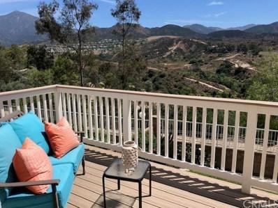 21992 Via Del Lago, Rancho Santa Margarita, CA 92679 - MLS#: OC19095244