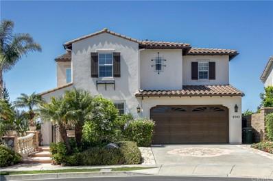 2302 Costa Rugosa, San Clemente, CA 92673 - MLS#: OC19095346