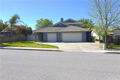 32965 Serena Way, Lake Elsinore, CA 92530 - MLS#: OC19095391