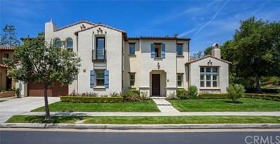 12 Calle Altea, San Clemente, CA 92673 - MLS#: OC19095622