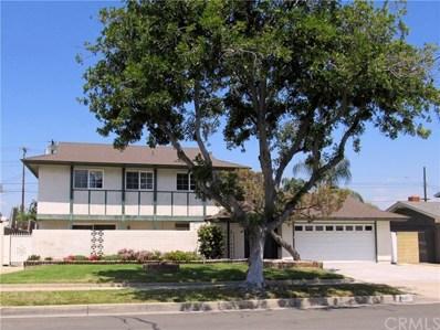 7611 Granada Drive, Buena Park, CA 90621 - MLS#: OC19095710