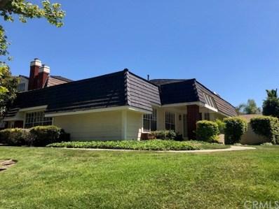 111 W Yale Loop UNIT 17, Irvine, CA 92604 - MLS#: OC19095758