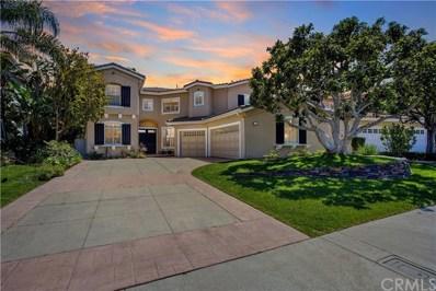 12 Segada, Rancho Santa Margarita, CA 92688 - MLS#: OC19096068