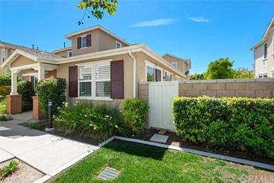 15505 Jasmine Place UNIT 27, Tustin, CA 92782 - MLS#: OC19096096