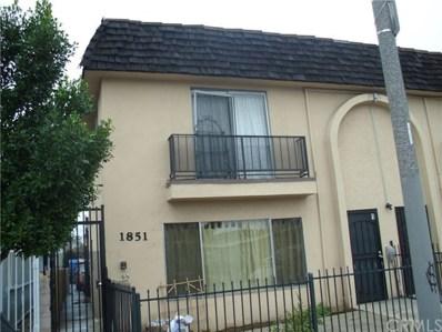 1851 Chestnut Avenue, Long Beach, CA 90806 - MLS#: OC19096121