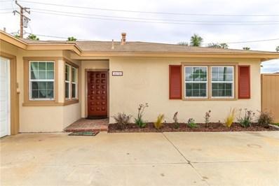 8172 Kiner Drive, Huntington Beach, CA 92646 - MLS#: OC19096270