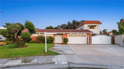 8211 Burnham Circle, Huntington Beach, CA 92646 - MLS#: OC19096423