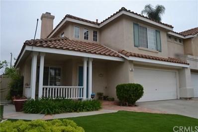 25 Calle Verano, Rancho Santa Margarita, CA 92688 - MLS#: OC19096547