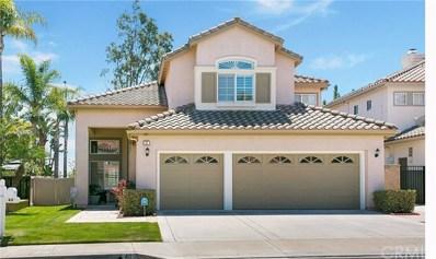40 Via Anadeja, Rancho Santa Margarita, CA 92688 - MLS#: OC19096707