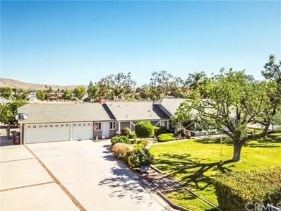25890 Jim Drive, Moreno Valley, CA 92553 - MLS#: OC19097057
