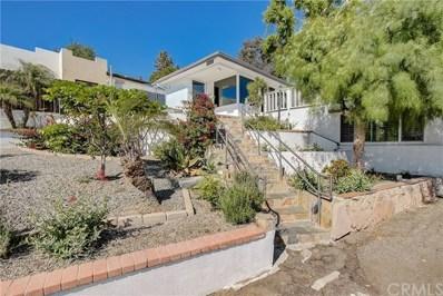 8652 Oceanview Avenue, Orange, CA 92865 - MLS#: OC19097216