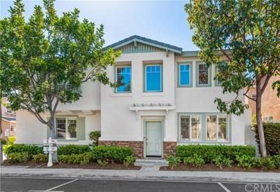 201 Woodcrest Lane, Aliso Viejo, CA 92656 - MLS#: OC19097236