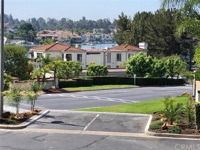 22606 La Puebla UNIT 1, Mission Viejo, CA 92692 - MLS#: OC19097471