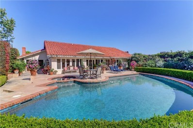 27002 Rocking Horse Lane, Laguna Hills, CA 92653 - MLS#: OC19097518