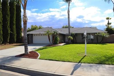 1162 S Althea Avenue, Rialto, CA 92376 - MLS#: OC19097707
