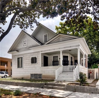 1334 E 4th Street, Santa Ana, CA 92701 - MLS#: OC19097774